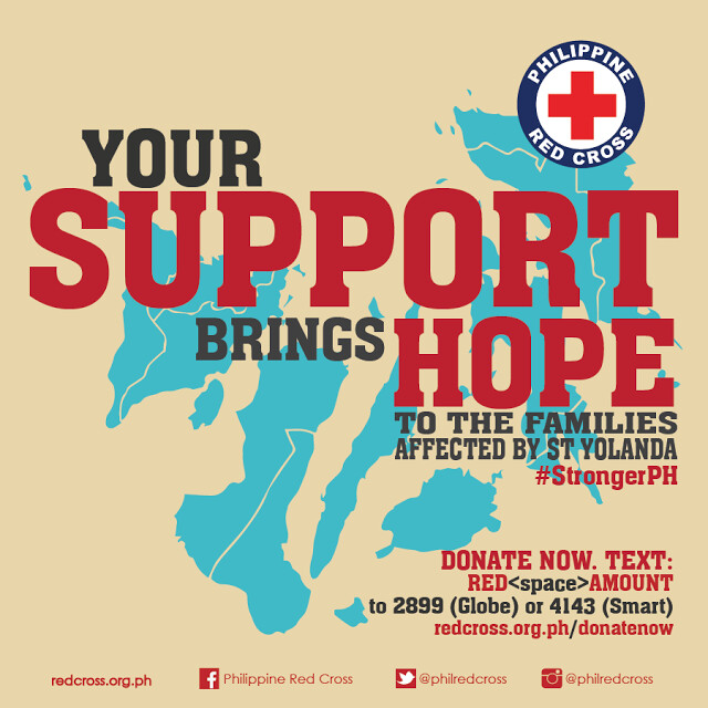 Philippine Red Cross 2