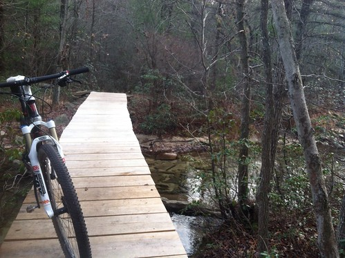Rattling Creek