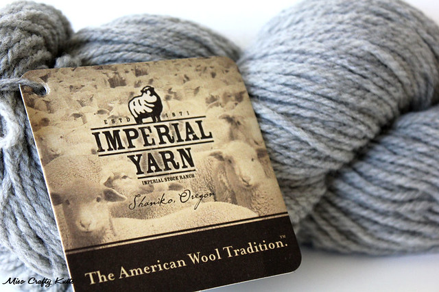 Imperial Yarn Tag