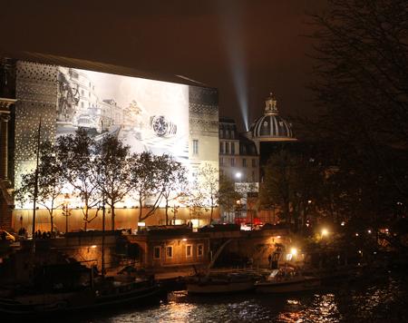 13k23 Les Halles Picasso nocturno y muy varios 247 variante Uti 450