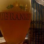 ベルギービール大好き!!グーデンベルグDe Ranke Guldenberg