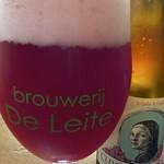 ベルギービール大好き! キュヴェ ソウィジ Cuvee Soeur'ise
