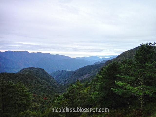 Yu-Shan National Park