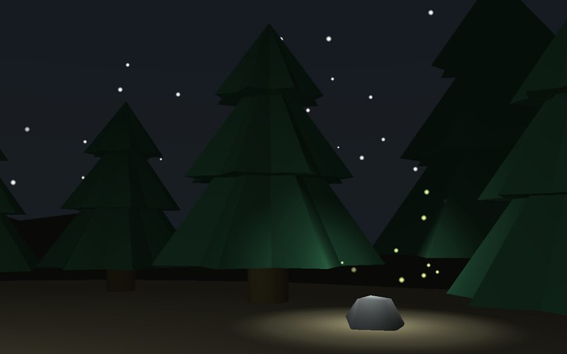 Campfire Six
