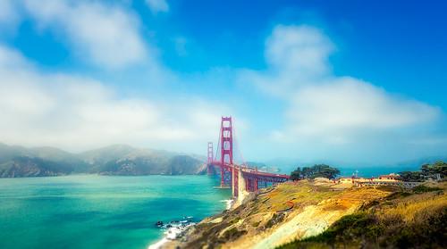 Golden Gate Bridge by skip.kuebel