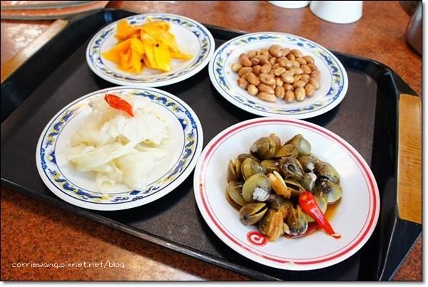 金川川菜館 (12)