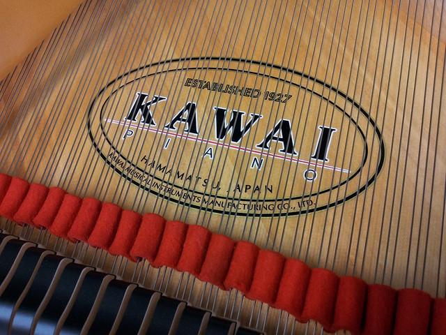 KAWAI GX-3
