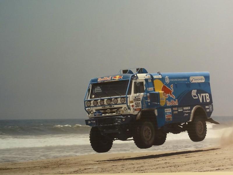 Dakar 2014 69