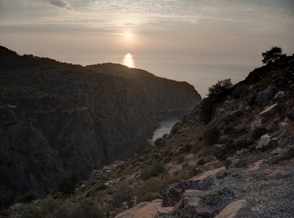 Visit to Turkey - Would appreciate some coastal town advice - Turkey Forum