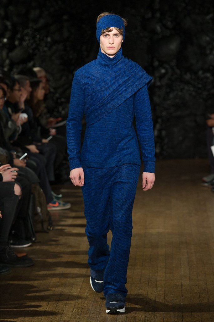FW14 London Xander Zhou011_Ben Allen(VOGUE)