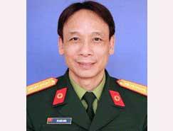 PGS. TS Vũ Điện Biên