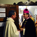 The consecration of a bishop | 3. Archbishop Claudio Gugerotti & Bishop Jury Kasabucki