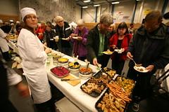 meal, dinner, lunch, supper, brunch, taste, culinary art, buffet, food, dish, cuisine,
