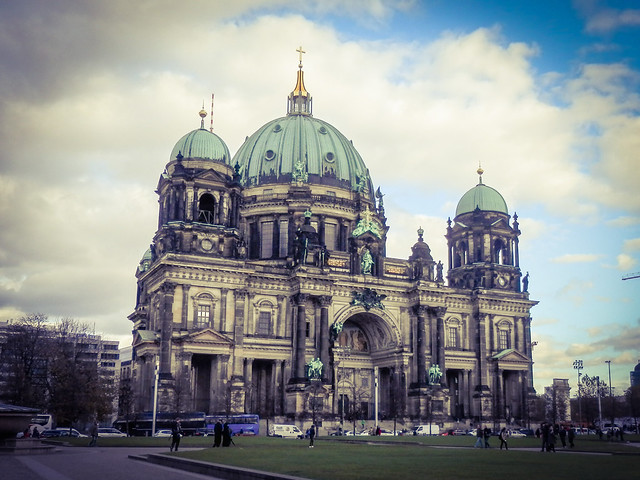 berlin cathedral definition meaning. Black Bedroom Furniture Sets. Home Design Ideas