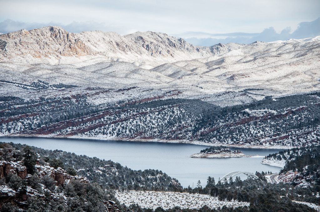 Hotels Near Flaming Gorge