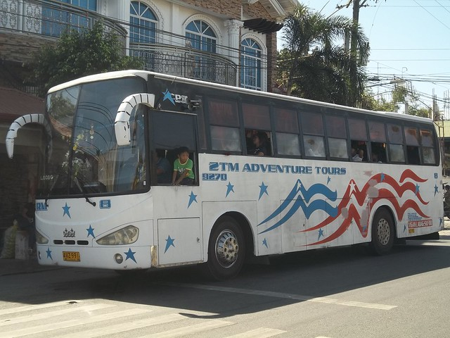 ZTM Adventure Tours 9270