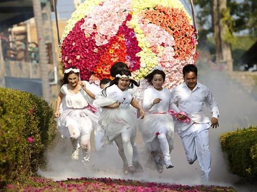 Pernikahan Gila
