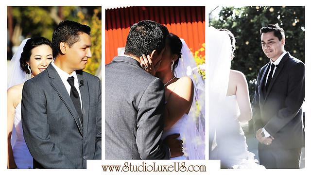 Alice & Johnathon Wedding