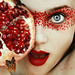 Ten Amazing facts for eat the pomegranate