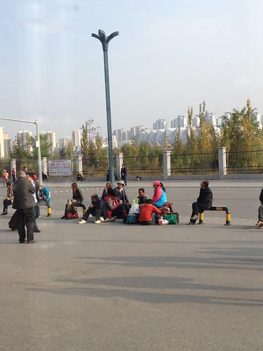 china qinghai xining