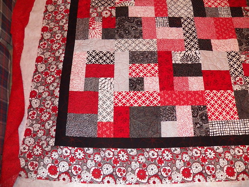 Quilting for LB
