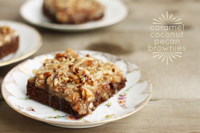 caramel-coconut-pecan-brownies
