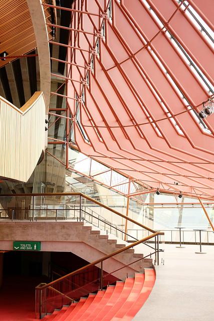 Opera House 05 tour