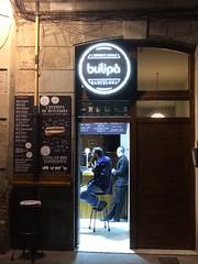 Butipà. Fast food català