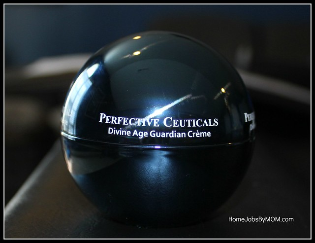 Perfective Ceuticals Divine Age Guardian Cream