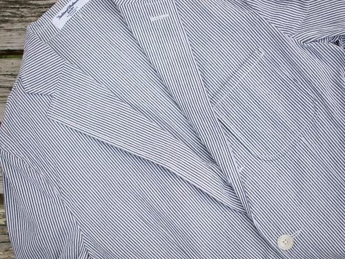 Traditional Weatherwear / Shirt Jacket