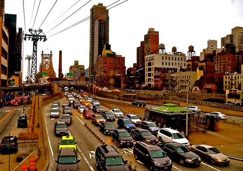 New-York City - Traffic