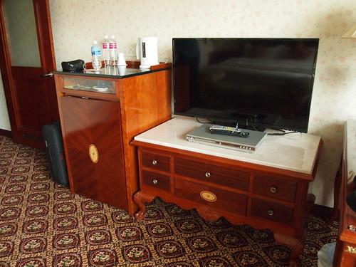 唯客楽飯店 (ワイコロアホテル)