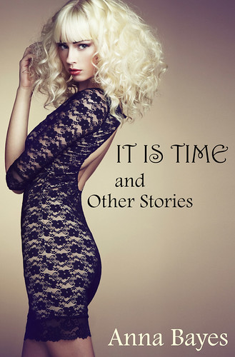 It Is Time book cover