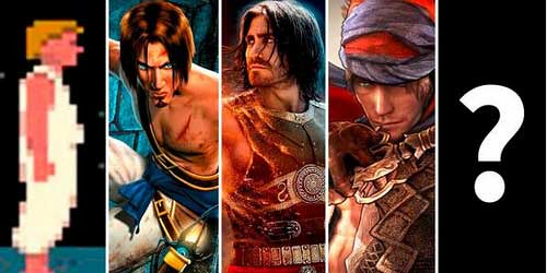 Ubisoft Reflections engineer teases Prince of Persia title