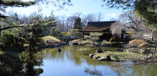 shofuso house garden architecture architecturalphotography 16thcenturyshoinzukuristyle japanesehouse japanesegarden bonsaigarden horticulturalcenter 1976unitedstatesbicentennialcelebration arboretum centennialarboretum gardens belmontandmontgomerydrives westfairmountpark 100northhorticulturaldrive philadelphia pennsylvania nathanarringtonphotography residential revival nature outdoor clay 16thcentury shoinzukuri fence wall tile roof circle geometric sculpture asia asian japan japanese villa pinebreezevilla history junzoyoshimura heizaemonito11th
