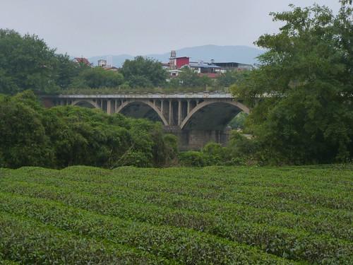 Fujian-Wuyi Shan-Village (32)