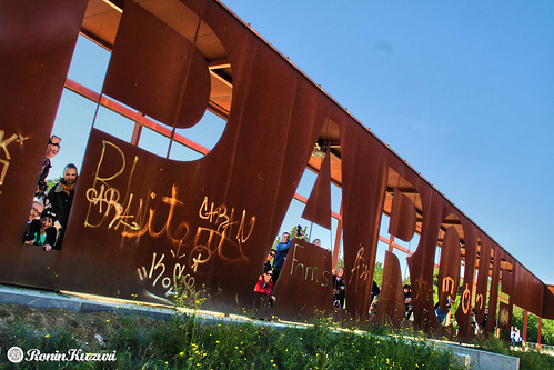 Global Photo Walk Zaragoza