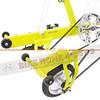 300-124 Carry2014- CarryMe STD 8單速折疊小輪車 (檸檬黃)2014-7