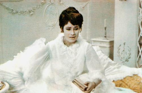 Tatyana Samoylova (1934-2014)