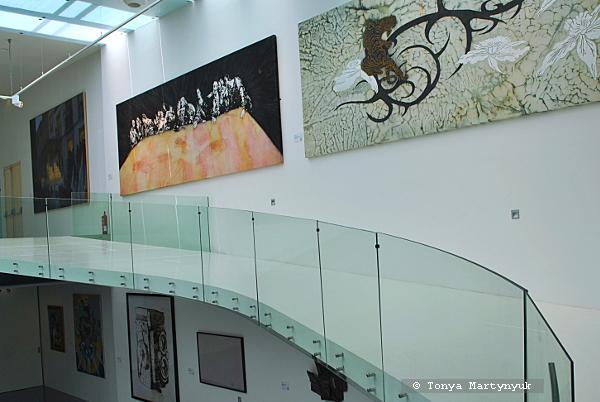 4 - CCCCB - Centro de Cultura Contemporânea de Castelo Branco