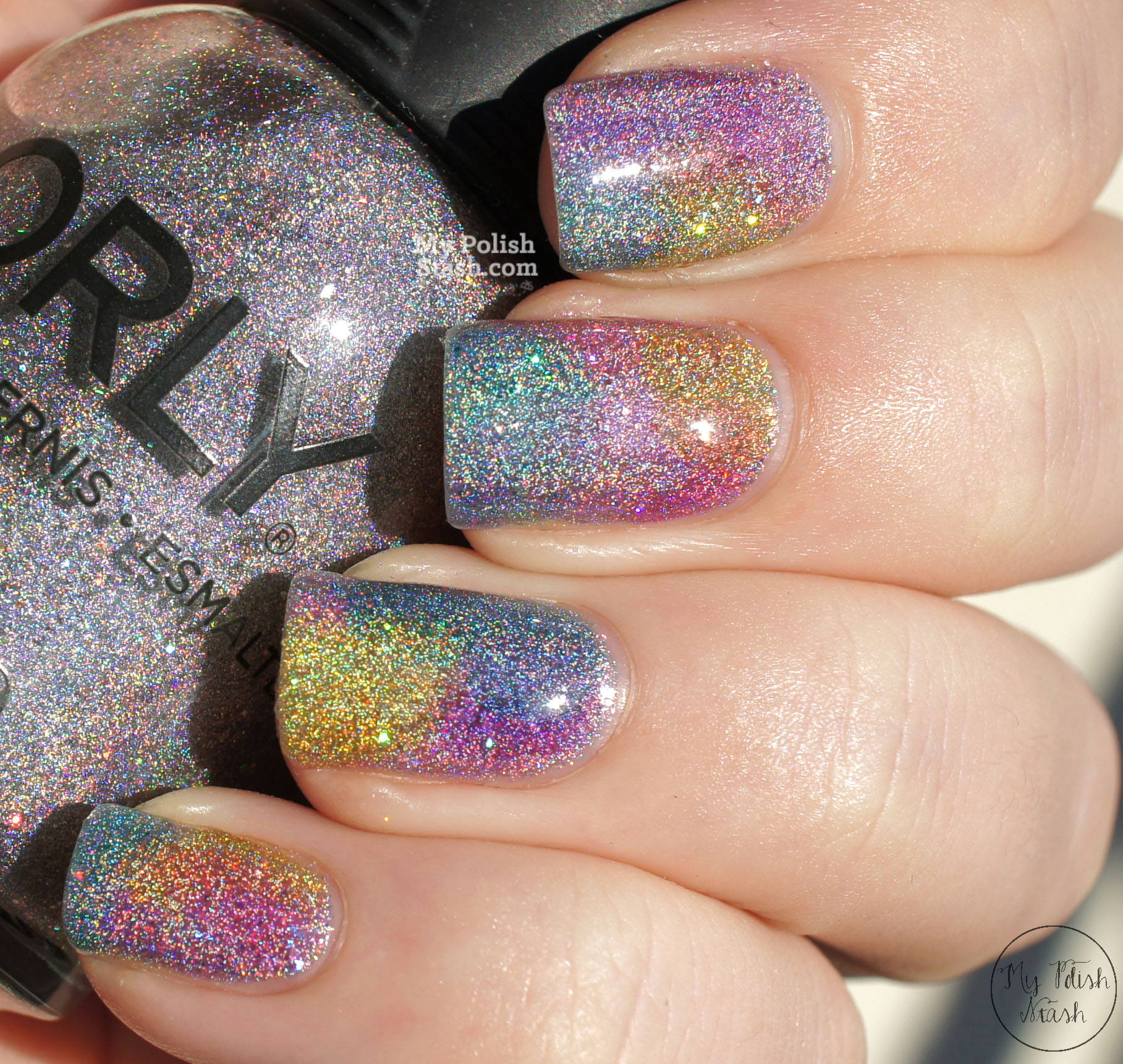 Orly-mirrorball-OPI-sheer-tints-3
