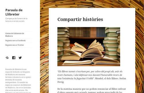 llibreters