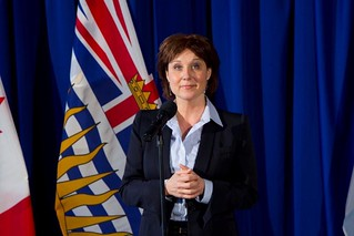BC welcomes Federal Government's action to support LNG
