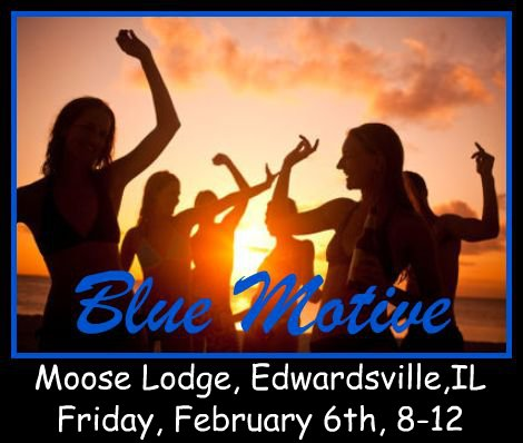 Blue Motive Band 2-6-15