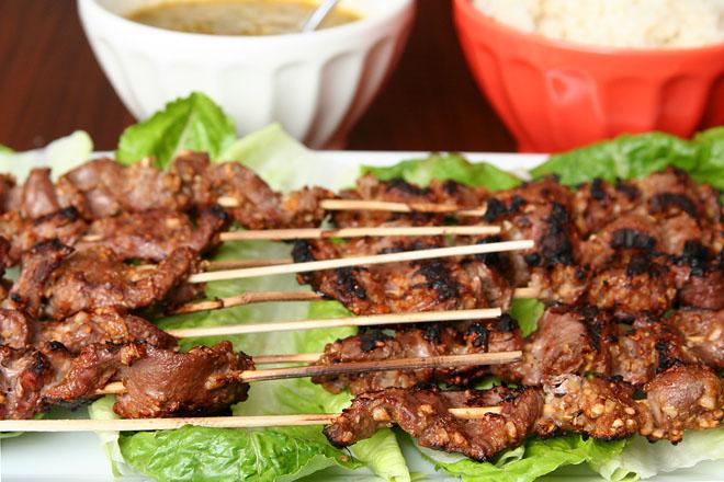 beef satay 4