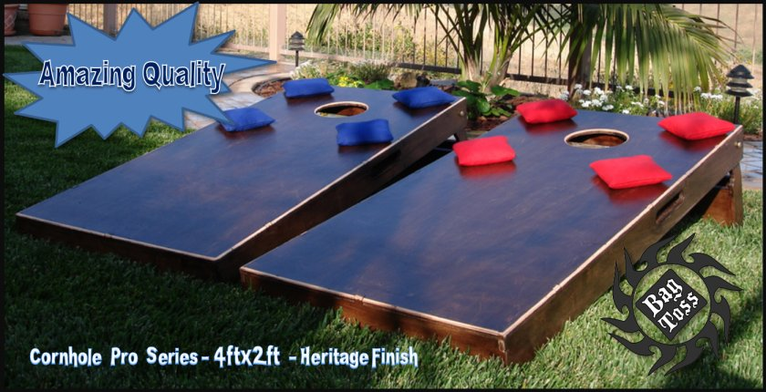 Corn Toss Boards For Sale