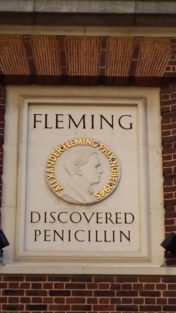Fleming #sh