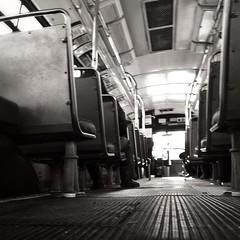 The old bus! #transit #old #blackandwhite #blackandwhitephotography #woodstockontario @eduardontavares