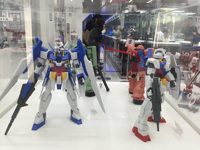Odaiba (Gundam) - 43