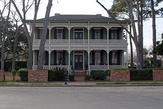 Ilse-Rau House